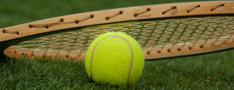 Tennisracket Bespannen | Houten tennisrackets