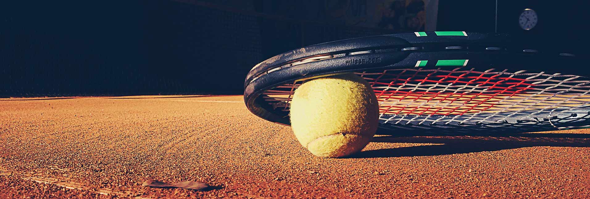 Racketsbespannen.nl - Tennis