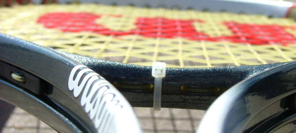 Wilson tennisrackets